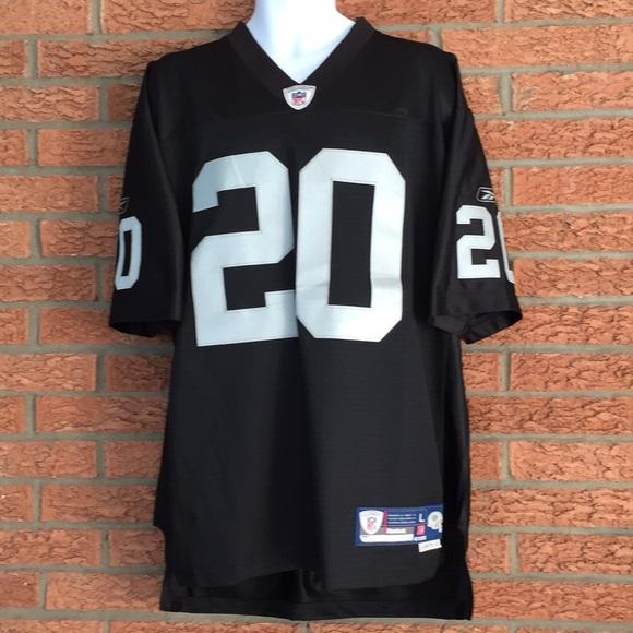 sports shoes ad41a 4b478 NFL Darren McFadden Oakland Raiders Jersey